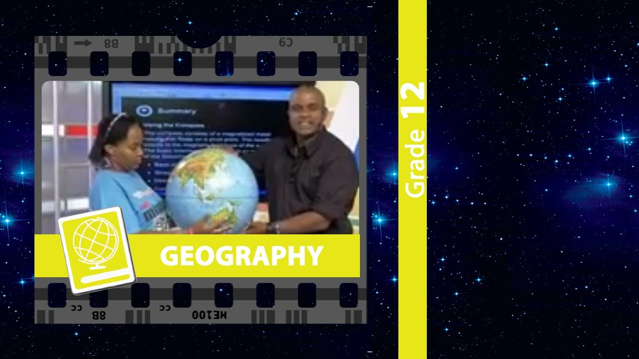 Mapwork Calculations
