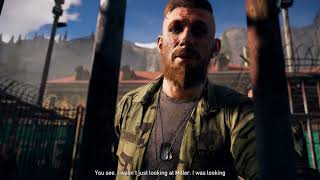Far Cry 5 Gameplay || Part 12 || Killing John Seed