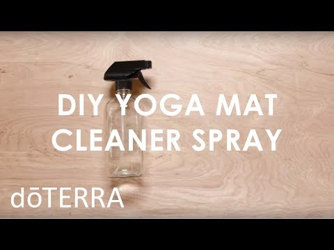 do-it-yourself-yoga-mat-cleaner-spray-with-melaleuca-and-lavender-essential-oils