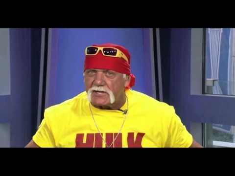 Hulk Hogan video xxx