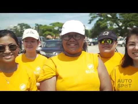 Buick | Drive for your students | Academy Of Our Lady Of Guam