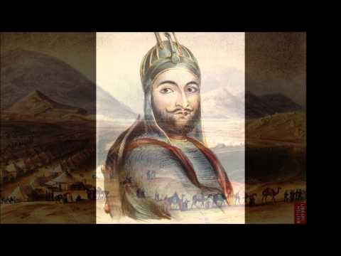 First Anglo-Afghan War (Auckland's Folly) Part 4