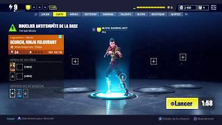 [LIVE/PS4/EN] SE MATIN PETIT FORTNITE IN SAUVER THE WORLD!!