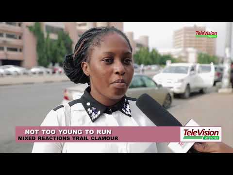 STREET CHAT ON TELEVISION NIGERIAN
