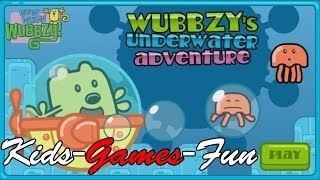 Video Wow! Wow! Wubbzy! Wubbzy's Underwater Adventure Full Episode Game - Dora the Explorer download MP3, 3GP, MP4, WEBM, AVI, FLV September 2018