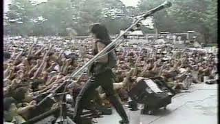 MUSIC WAVE 1984 Bands: EARTHSHAKER, MAKE UP, Ann Lewis, 44MAGNUM, M...