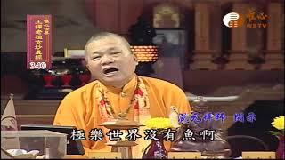 【王禪老祖玄妙真經340】| WXTV唯心電視台
