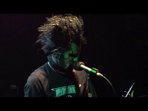Static-X - Live @ Moscow 2019 (Preview)