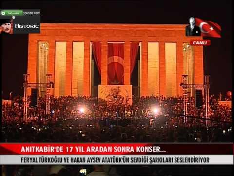 Çalsın Davullar by Soprano Feryal Türkoğlu