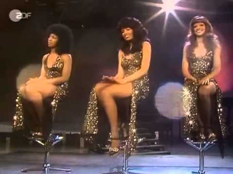 The Three Degrees .....My Medley Remix Tribute!