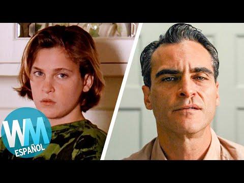 ¡La Vida Desgarradora de Joaquin Phoenix!