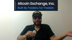 First Ethereum to Bitcoin Atomic Swap by Altcoin Exchange. That Rocks!