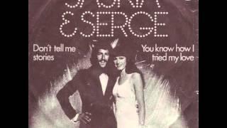 Download Mp3 Saskia & Serge - Don't Tell Me Stories