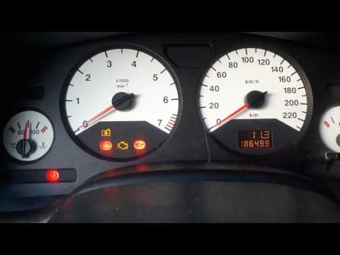 Opel Astra G 1.6 - Cod eroare P0400 (EGR) Exhaust Gas Recirculation Flow Malfunction