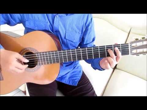 Belajar Kunci Gitar Drive Melepasmu Intro
