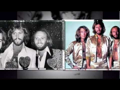 Robin Gibb (Bee Gees) Tribute Mix R.I.P.