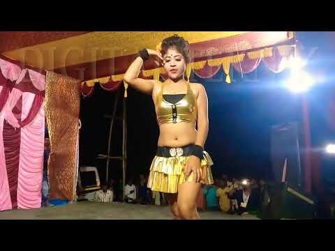 A Raja Ji Baja Baji Ki Na Baji    new dance 2018    digital teknik