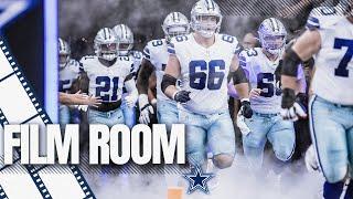 Film Room: Big Play Ability?   Dallas Cowboys 2021
