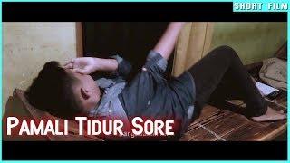 Pamali Tidur Sore | Film Pendek Horor Indonesia
