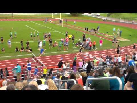 2015 Wohlhuter Invitational - Hurdles
