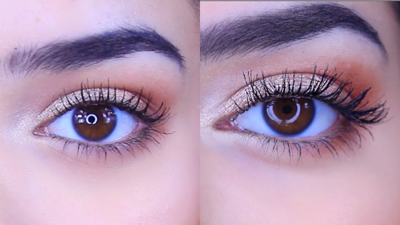 Download How To Apply Individual Lashes | JackieFlowers