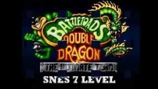 Скачать Battletoads Double Dragon All Versions Music
