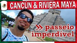 O que fazer em Cancún: roteiro imperdível em Chichén Itzá