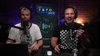 NFL gets COVID, death by licorice, skiing baby, and land on MARS | TSTO LIVE