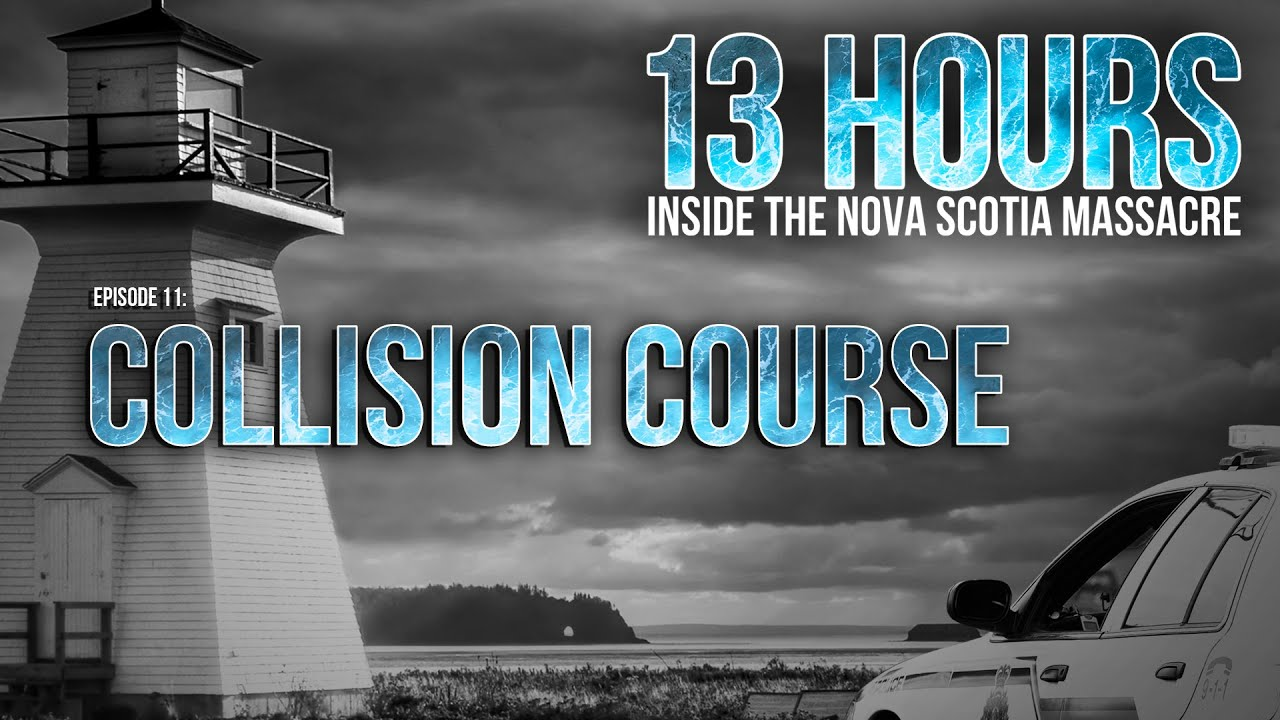 13 Hours Podcast: Collision Course | 11