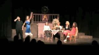 Sign On The Dotted Line - Pirate Musical