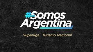 #SomosArgentina – Hoy Turismo Nacional y Superliga