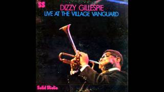 Dizzy Gillespie - Tour De Force