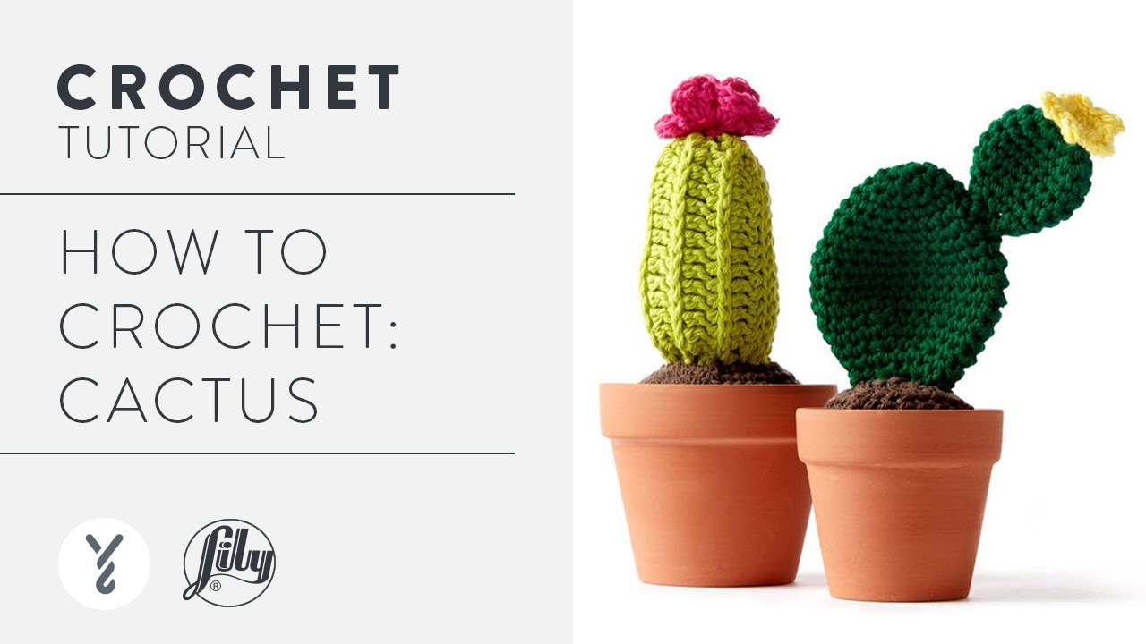 Amigurumi cactus mini dolls pattern | A 3-in-1 crochet DIY PDF ... | 720x1280