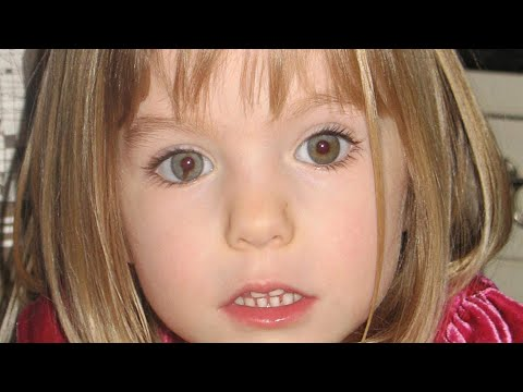 Missing 2007 UK Child Madeline McCann May 3, 2007 ... Where Is She???? Update Part 1