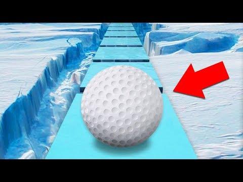 【DE JuN】Golf It ※這遊戲意外的有趣好玩啊!!