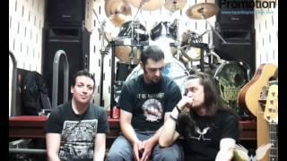 ARKGABRIEL - Entrevista para Alas de Metal (México). YouTube Videos