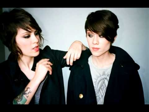 Tegan & Sara - Where Does the Good Go