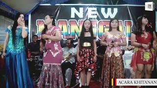 Juragan Empang - nella kharisma -  new manggala musik samarinda