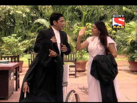 Yeh Chanda Kanoon Hai  Episode 84