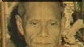 Kata Bucha Luang Por Nueang Wat Jula Mani