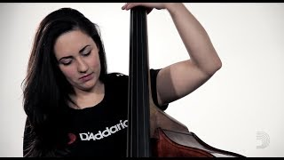 D'Addario: Helicore Hybrid Double Bass Strings