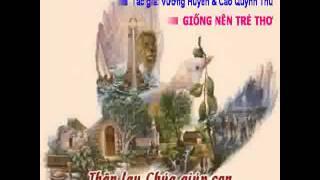 Nhạc Vương Huyền & Cao Quỳnh Thu - Giống Nên Trẻ Thơ - Karaoke
