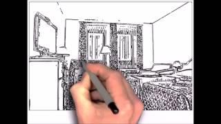 Pokoje w Hotelu Amaryllis