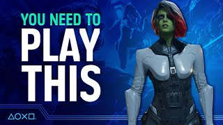 Marvel's Guardians of the Galaxy - You Need To Play This