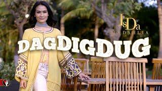 Iis Dahlia - Dag Dig Dug (Official Music Video)