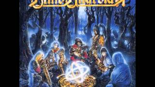 Blind Guardian - Time What Is Time(with lyrics)