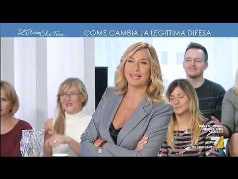 Ostellari (Lega): 'Legittima difesa, necessaria sempre proporzionalità dell'atto, anche con il ...