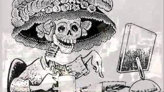 La Llorona (Lila Downs) LA CATRINA día de muertos México