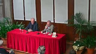 Walter Veltroni presenta