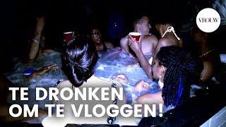 Binnenkijken in huis vol strippers HEREN UIT DE KLEREN #10